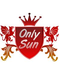 لوگوی Only-Sun